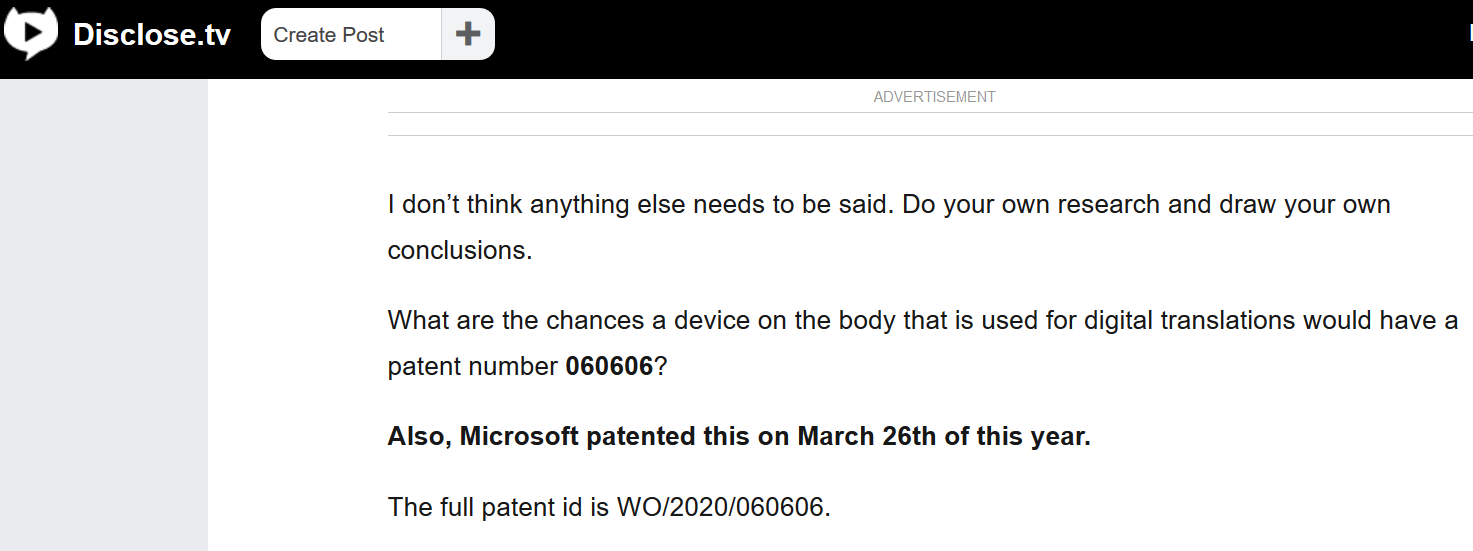https://www.disclose.tv/microsoft-patent-060606-body-interfaced-digital-currency-397345