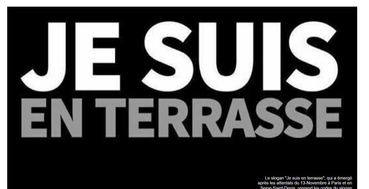 Je Suis En Terrasse stop au violence et stop a dash - le blog de hugo,