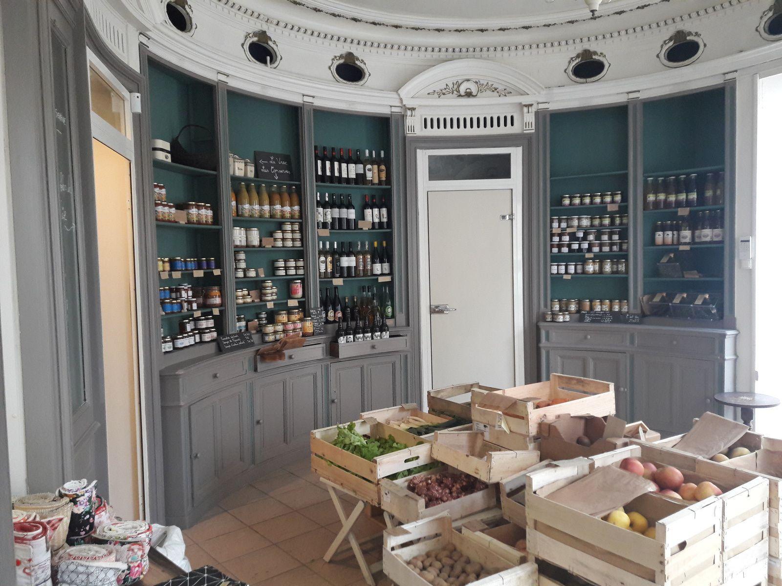 Tista, épicerie Zéro déchet à Bordeaux - Saint-Michel (Ecologirl)