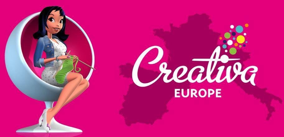 Stamping au Créativa Bruxelles 8 au 11 mars 2018