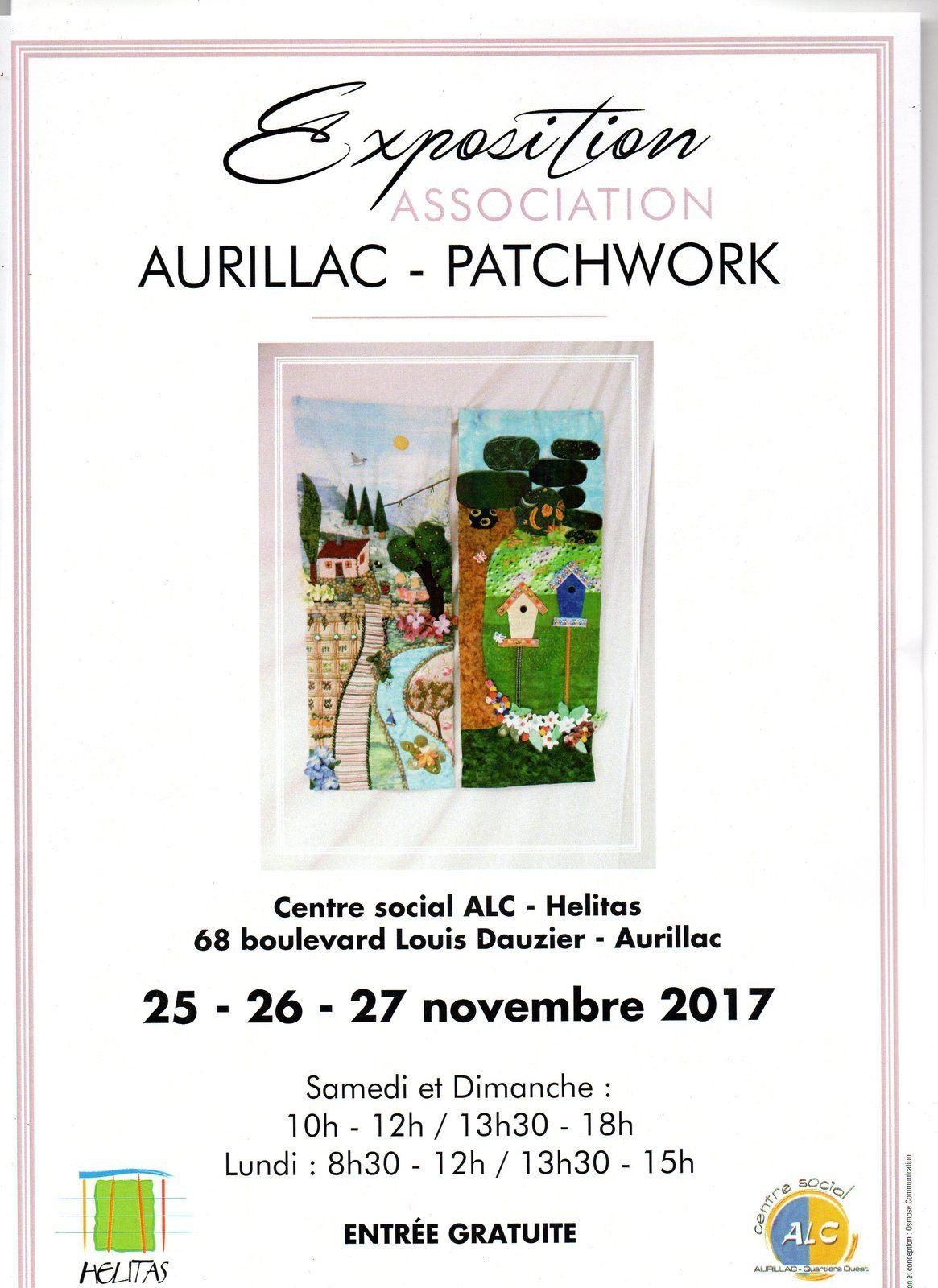 Notre expo à Aurillac (15)