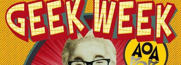 Geek Week 2013 |