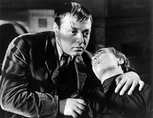L'homme qui en savait trop (version 1934)