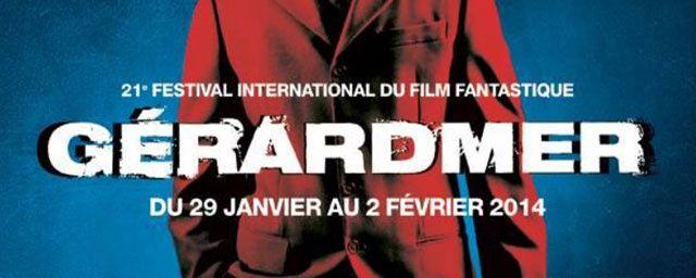 21e festival du film fantastique de Gérardmer