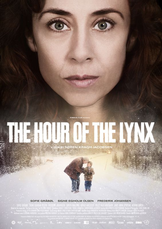 Hour of the Lynx (The) de Soren Kragh-Jacobsen