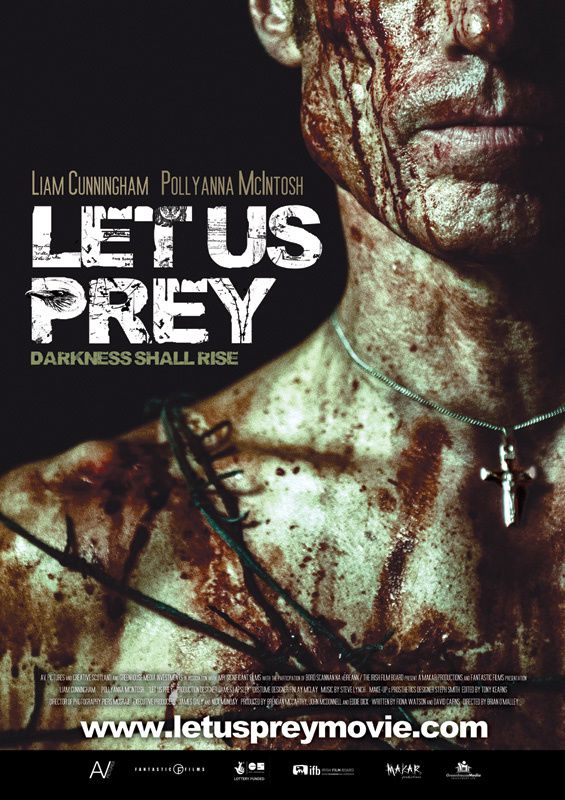 Let us prey  Brian O'Malley