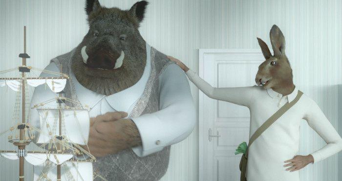 Court-métrage Animation Strasbourg 2015