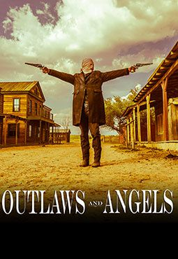 COMPETITION CROSSOVERS OUTLAWS AND ANGELS