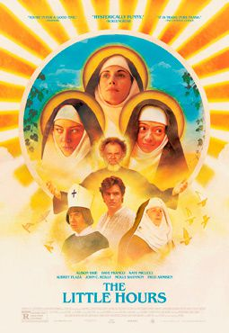 THE LITTLE HOURS / LES BONNES SŒURS FEFFS