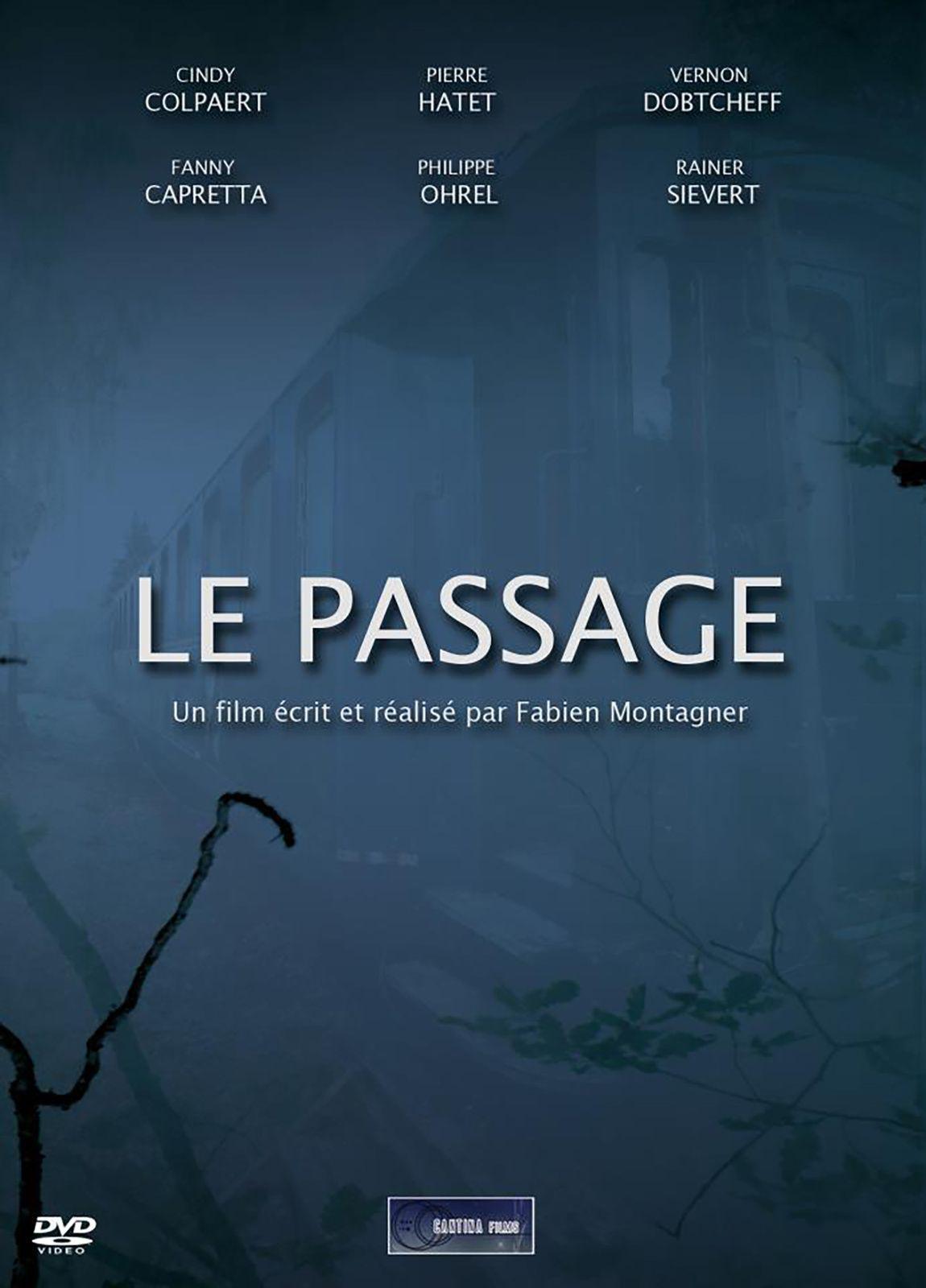 Entretien avec  Fanny Capretta et Cindy  Colpaert pour « le Passage »
