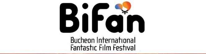 Festival international du film fantastique de Bucheon 2018.