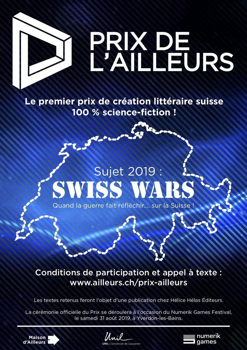 Appel à textes  Swiss Wars : Quand la guerre fait réfléchir... sur la Suisse