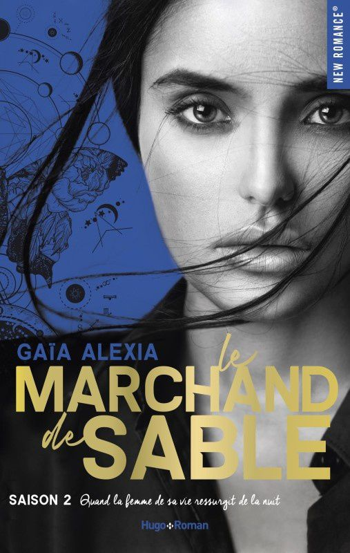 Le marchand de sable Gaia ALEXIA