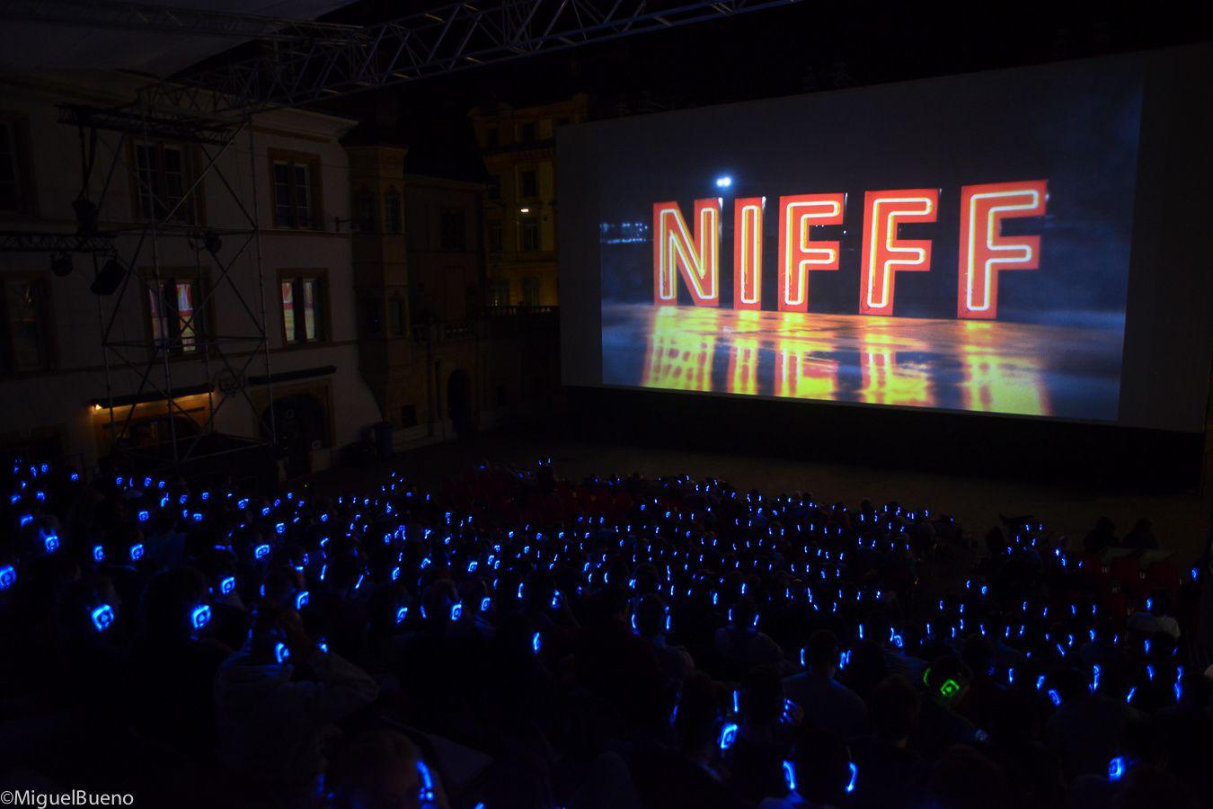 NIFFF PALMARES 2019