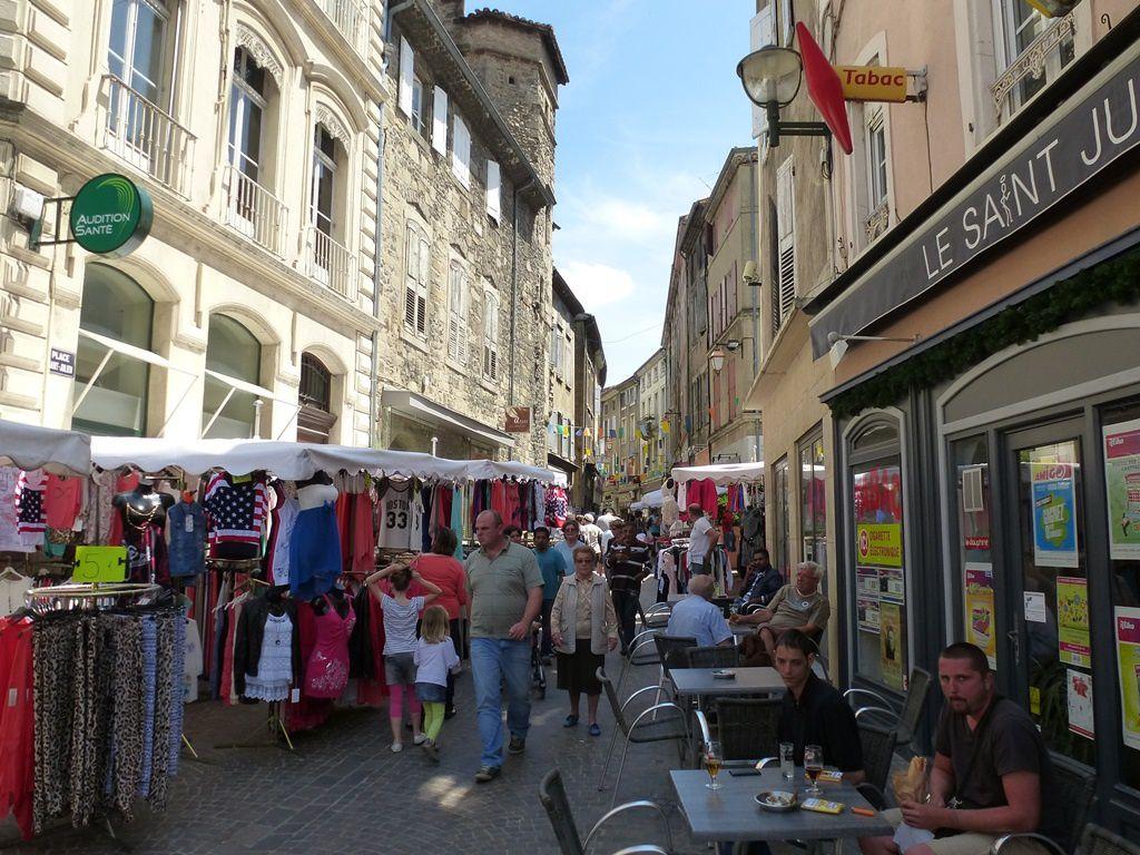 ViaRhôna en Fête entre Lyon et Valence