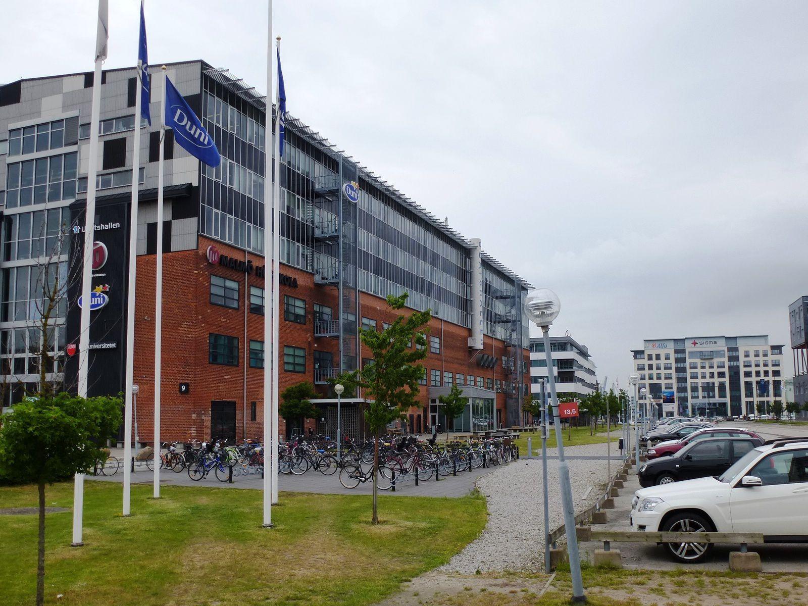 Malmö mise sur durable!