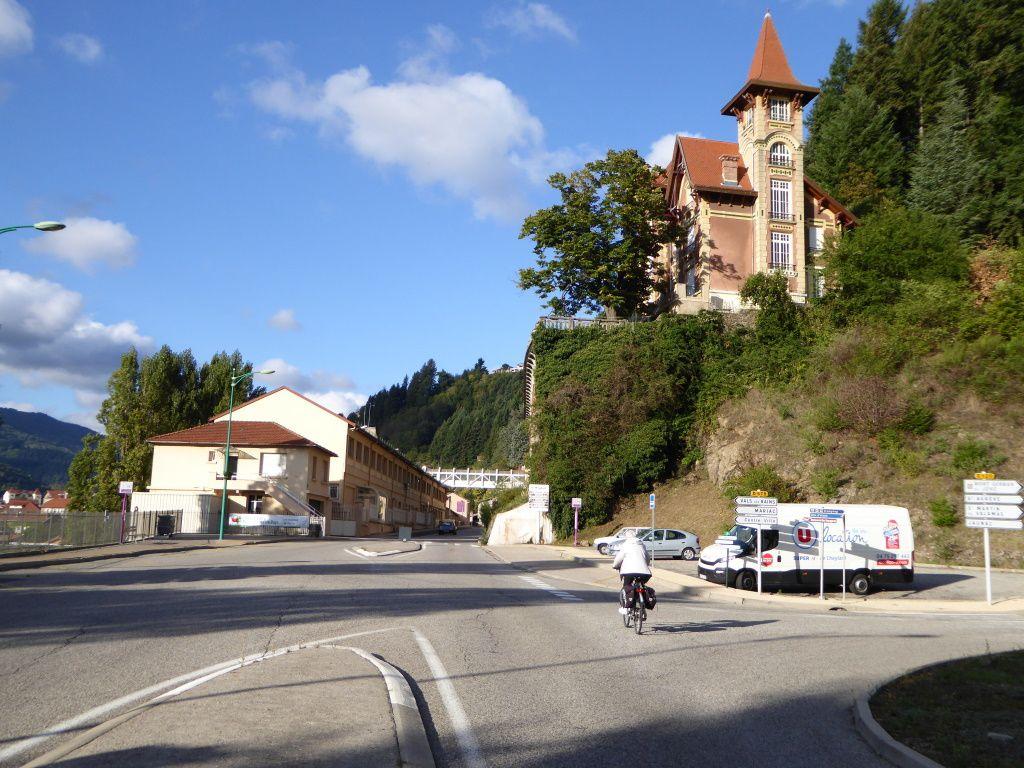 Dolce Via - Vallée de l'Eyrieux