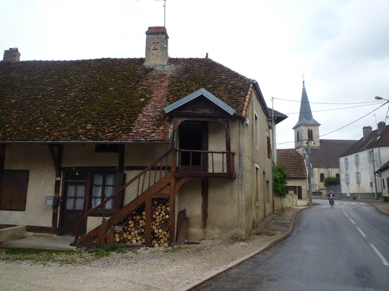 Voie Bleue de Chalon sur Saône à Talmay