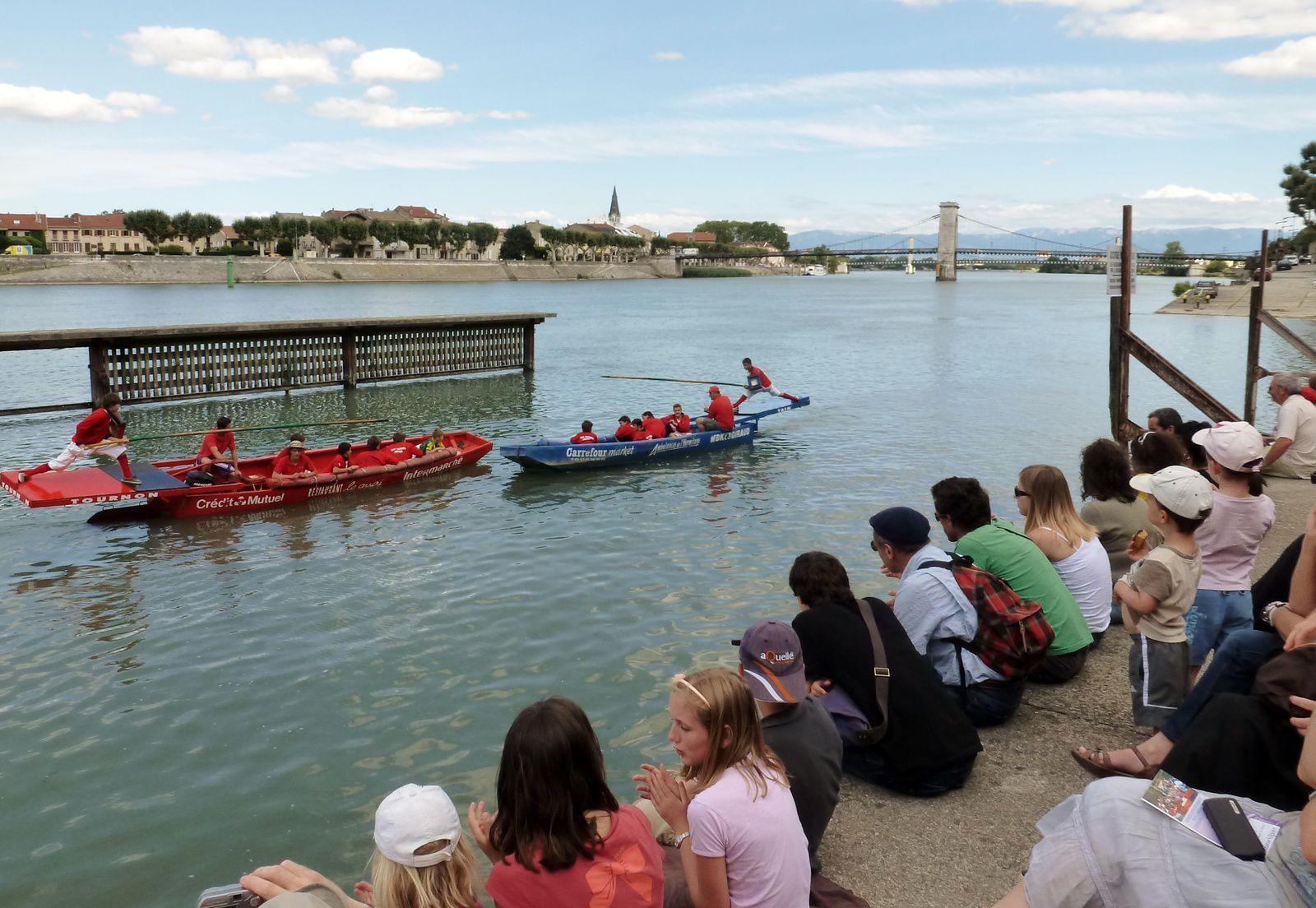 ViaRhôna de Genève à la Mer