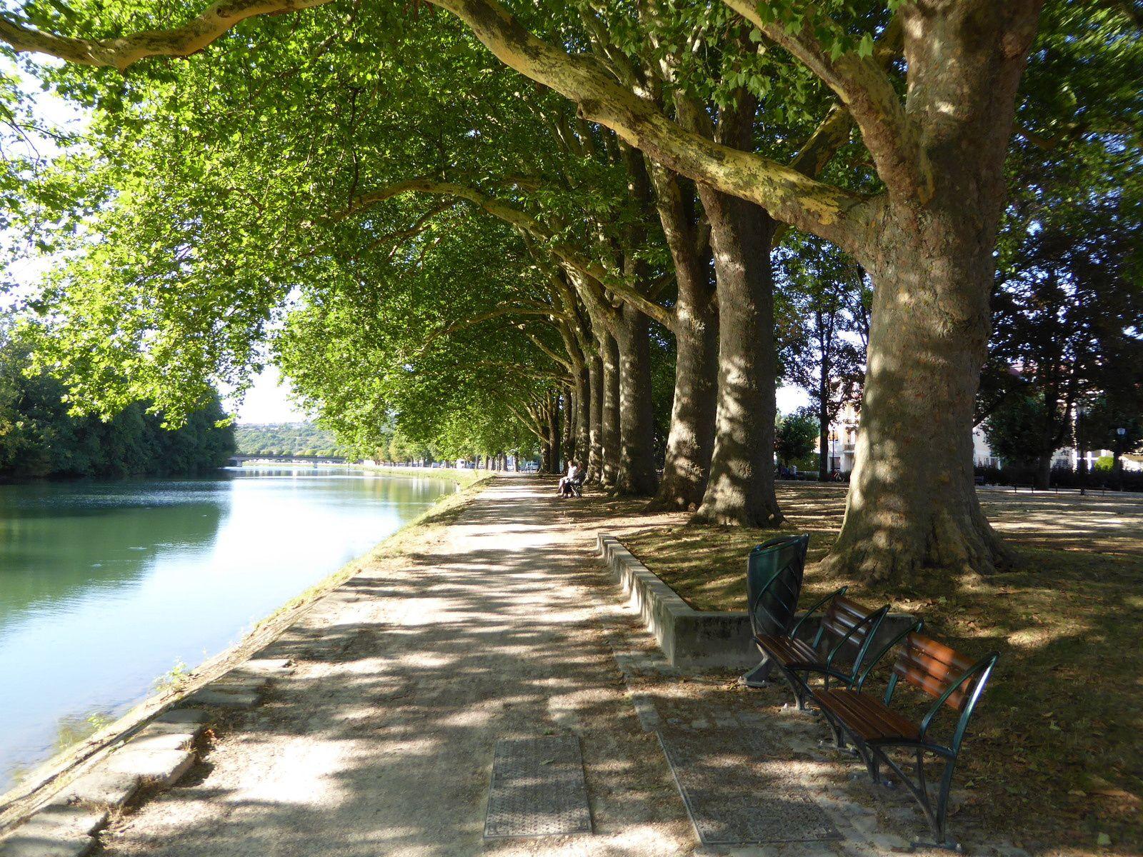 Vallée de la Meuse à vélo! Une nouvelle voie verte