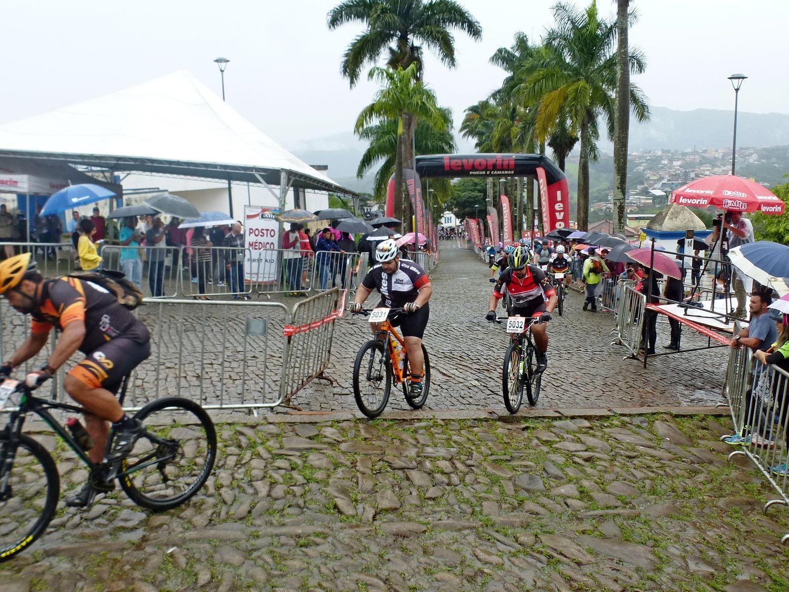 Le Vélo au Brésil. Rio , Sao Paulo, ..., impressions