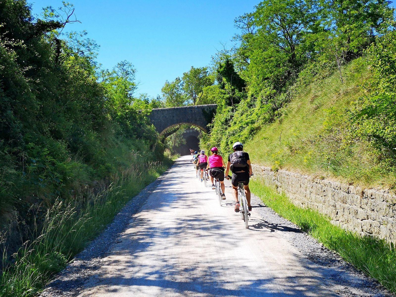 Via Ardèche