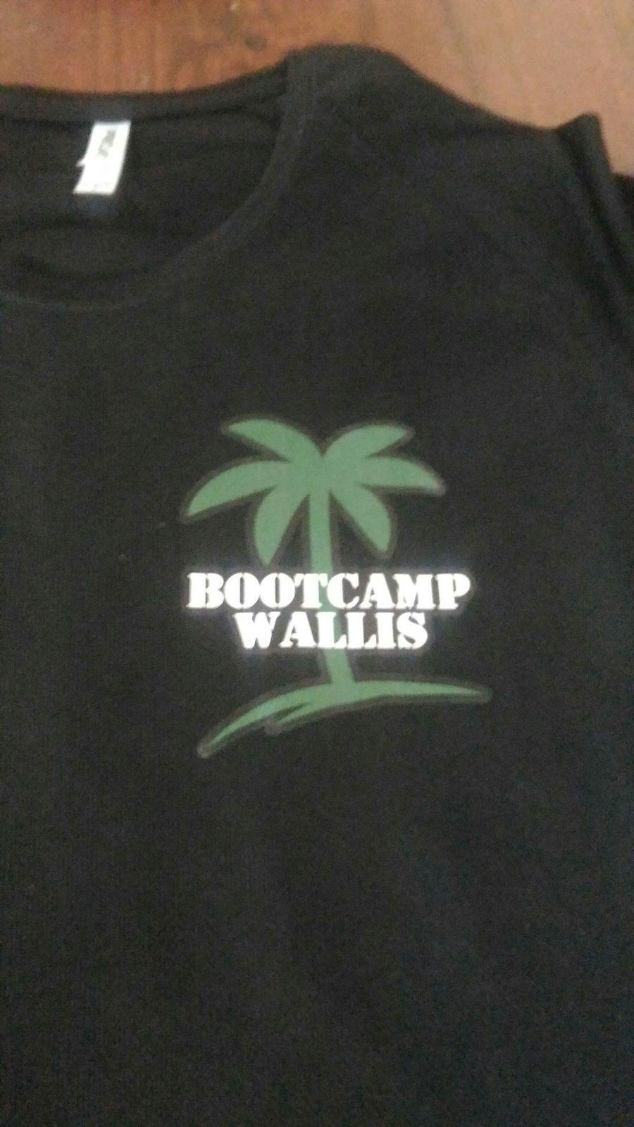 Le Bootcamp, un superbe entraînement pour garder la forme
