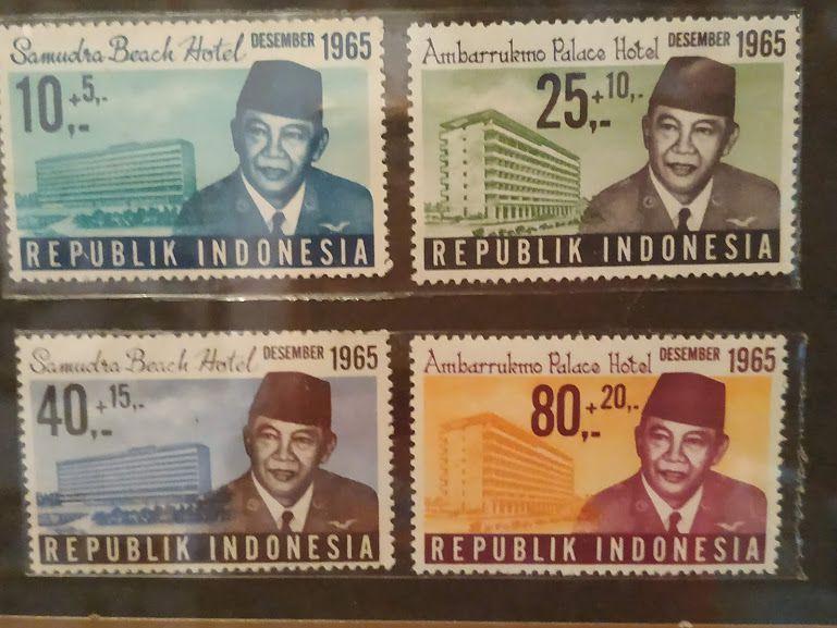 INDONESIE 2019  BALI : Balade autour d'UBUD