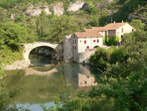 Les moulins du Sud de la France