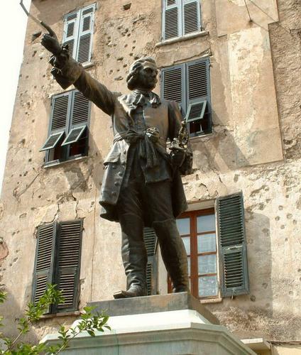 Sculptures  en  France.