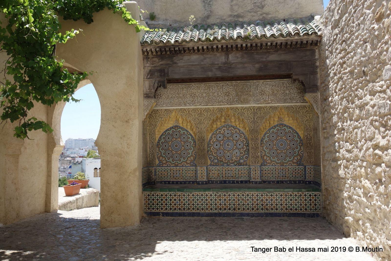 Tanger en 15 photos (ma sélection du mois de mai 2019)