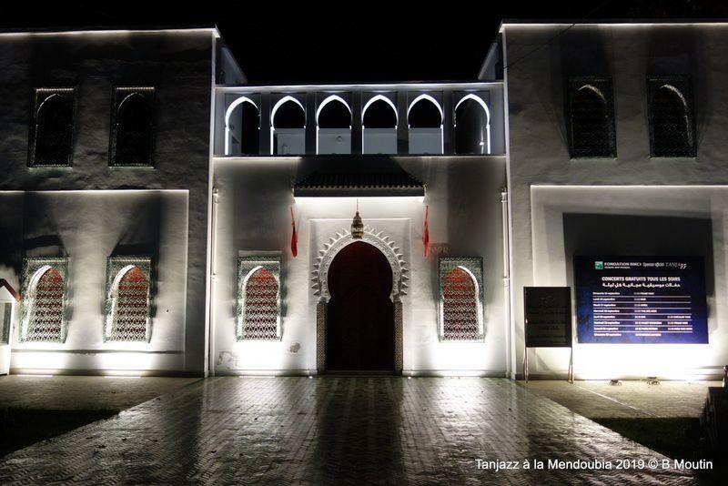 TANJAZZ 2019 à la Mendoubia de Tanger (6 photos)