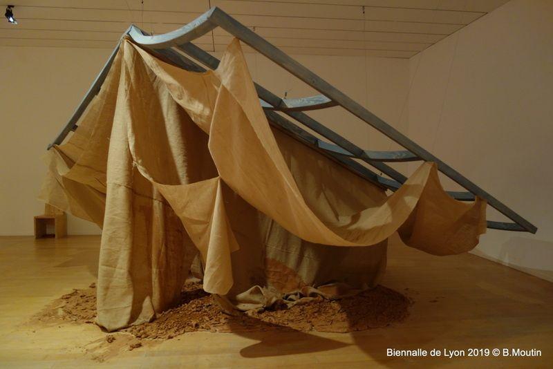 La Biennale d'Art Contemporain de Lyon 2019