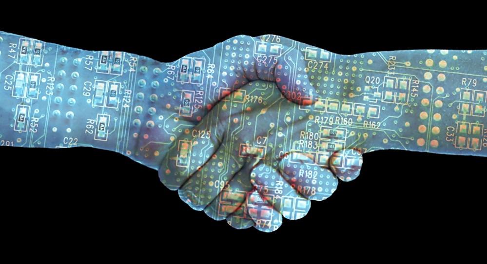 La blockchain : peut-on réinventer technologiquement la confiance ?
