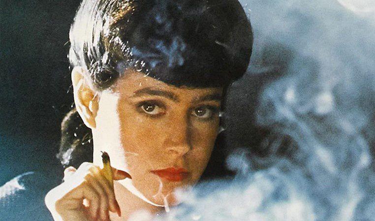Ridley Scott, Blade Runner, 1982 : Rachel Deckard est-elle humaine ?