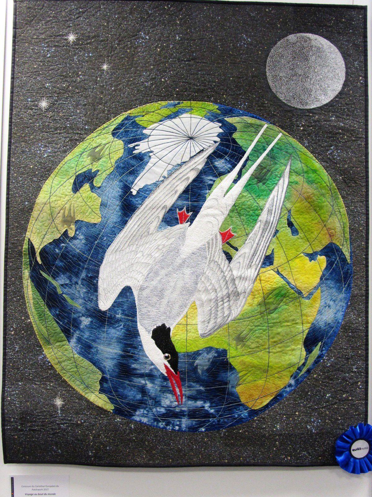 SSM /CIAP : Voyage au bout du monde