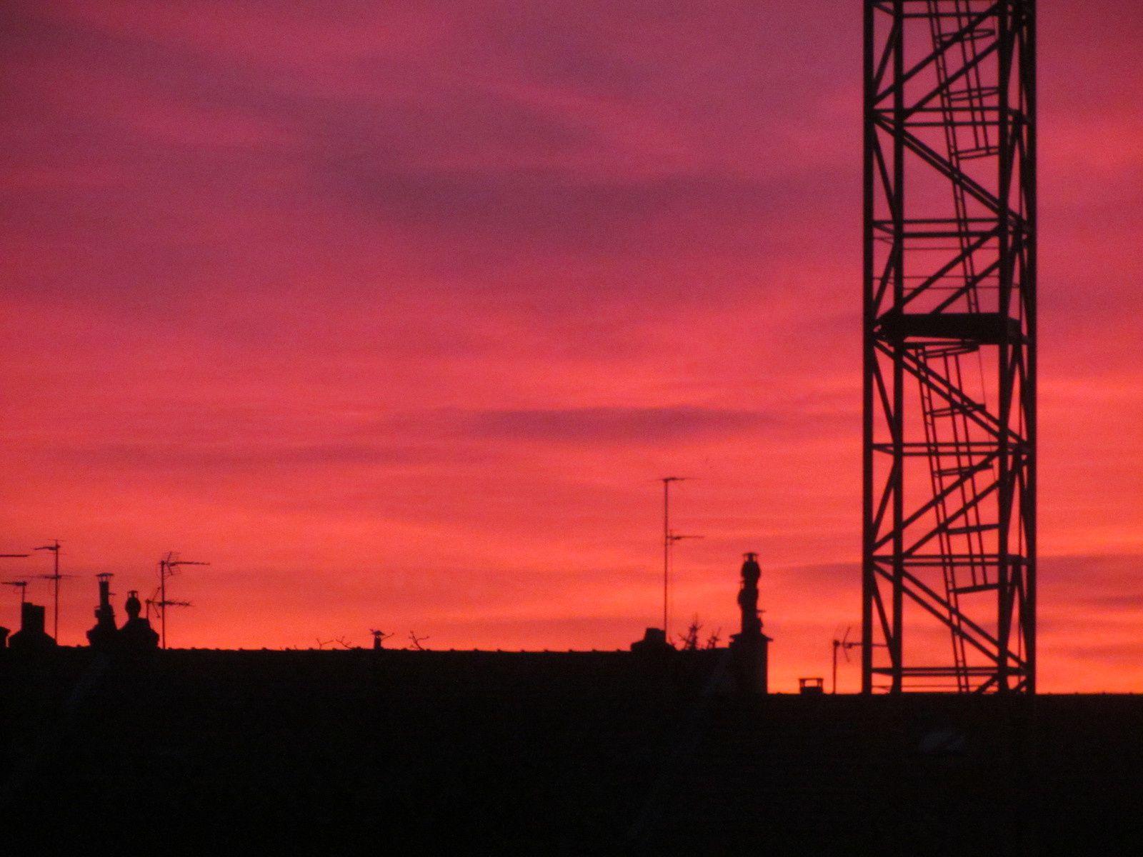 Lyon : Fête de la lumière avant l'heure