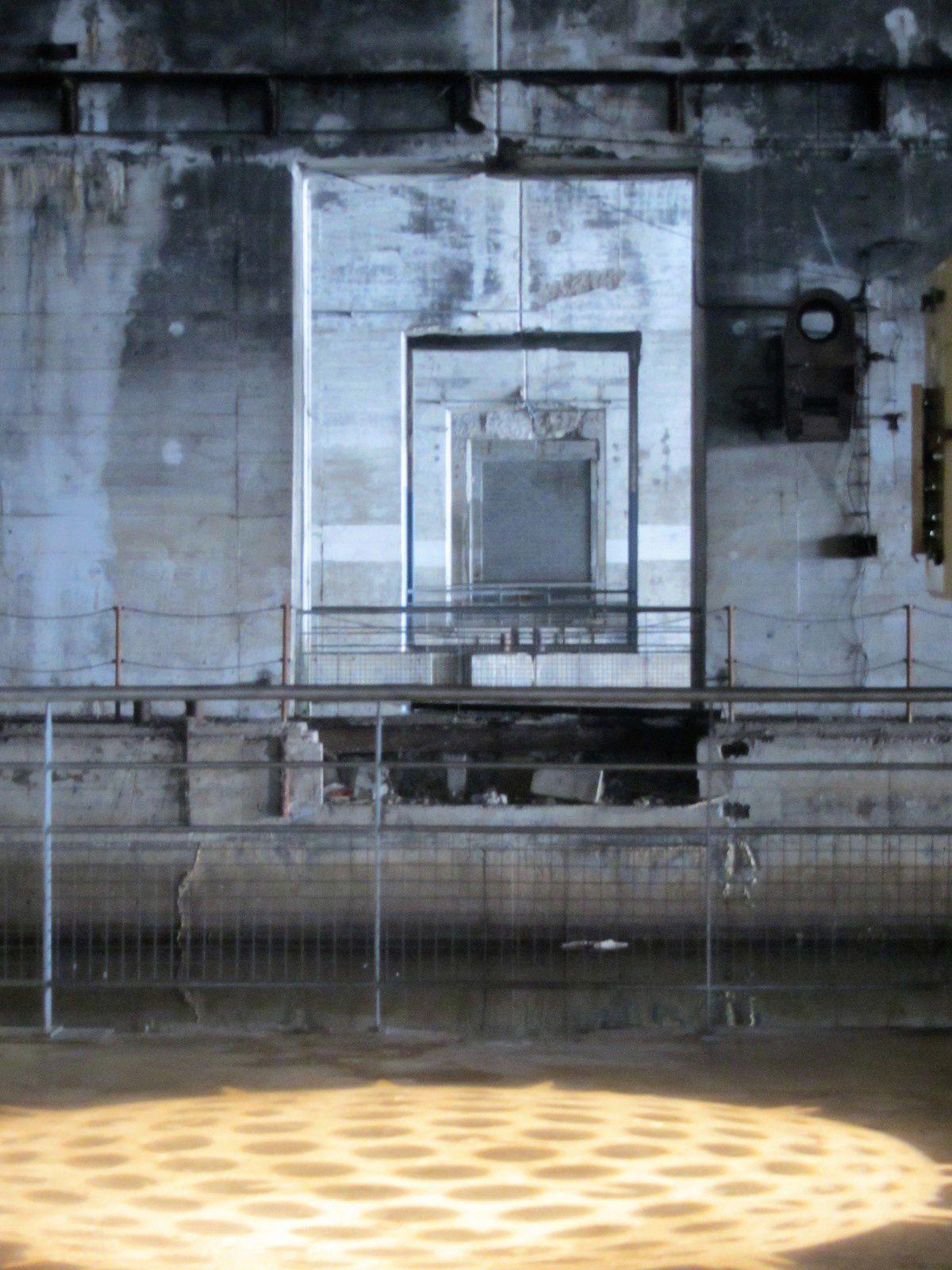 La base reste un imposant vestige de la Seconde Guerre mondiale. Le site a ensuite abrité un musée de la plaisance, et il est aujourd'hui un espace culturel très visité