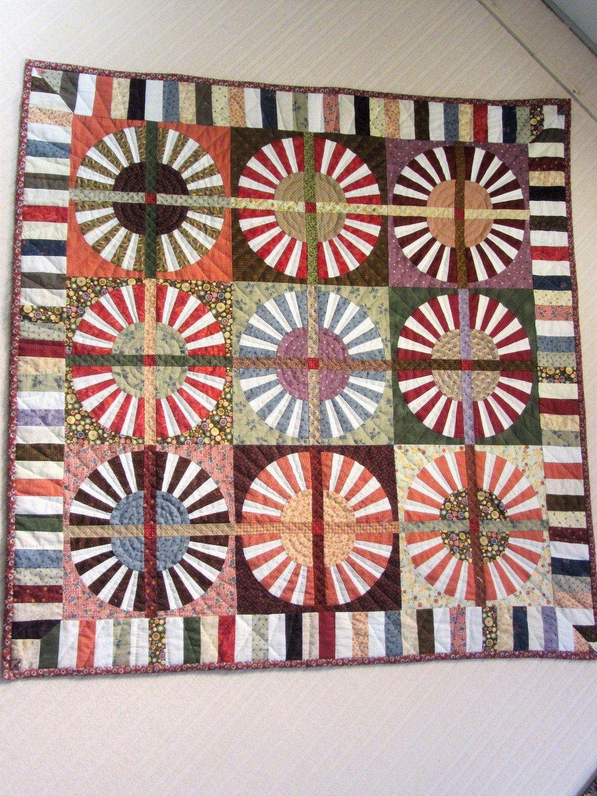 Exposition de patchwork de Léognan