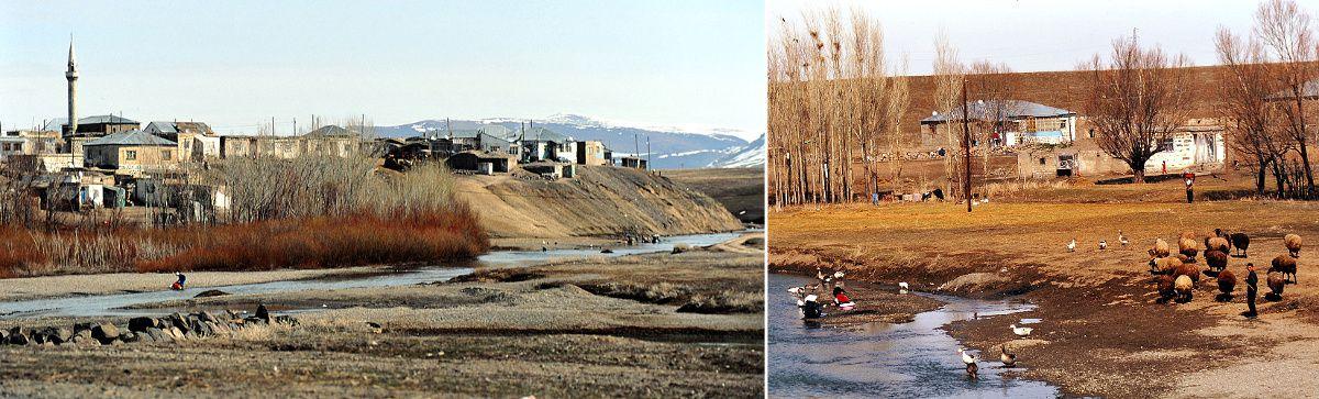 Kurdistan Turc - Newroz 1998 - Chroniques Kurdes