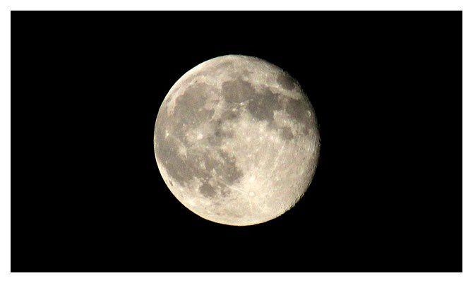 super lune : 24 juin 2013