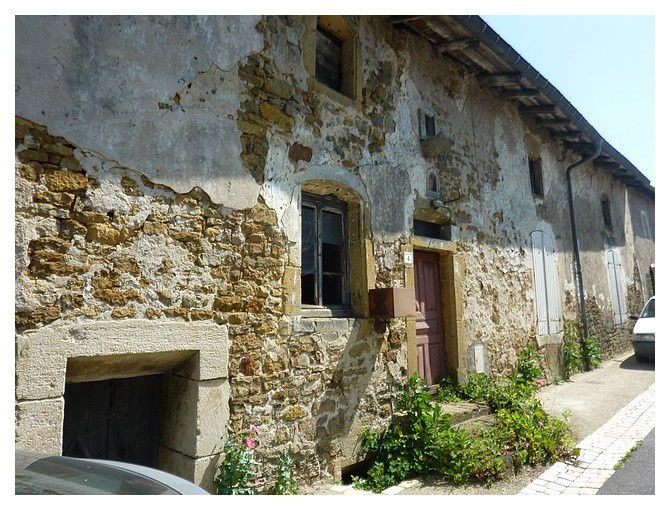 Vaudémont (54) : juillet 2013