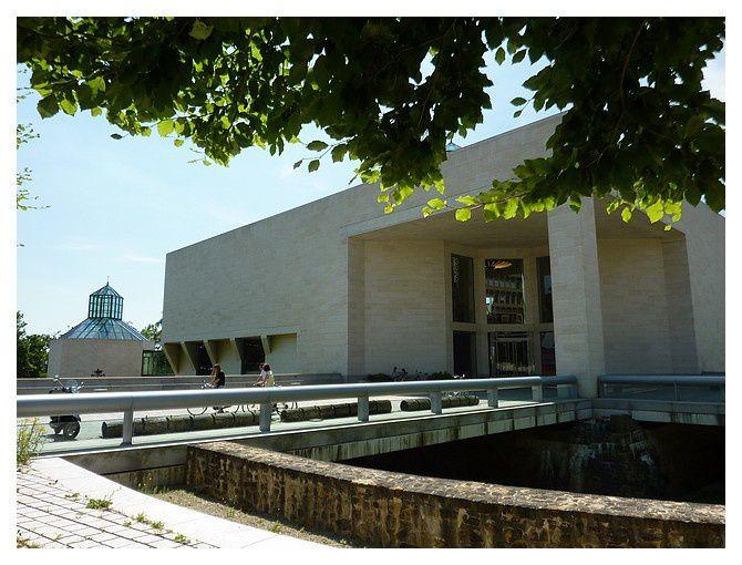 Luxembourg : juillet 2013
