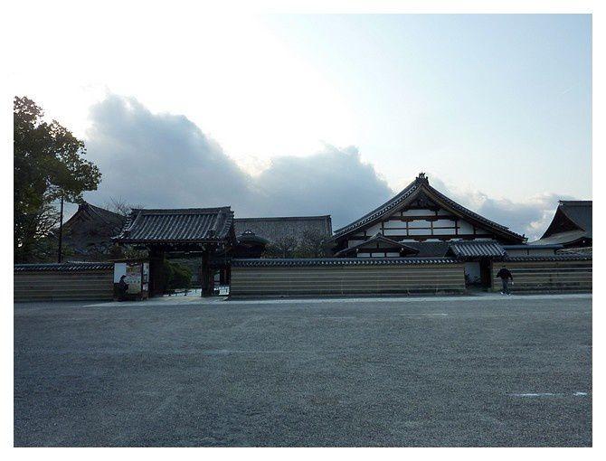 autres bâtiments du monastère