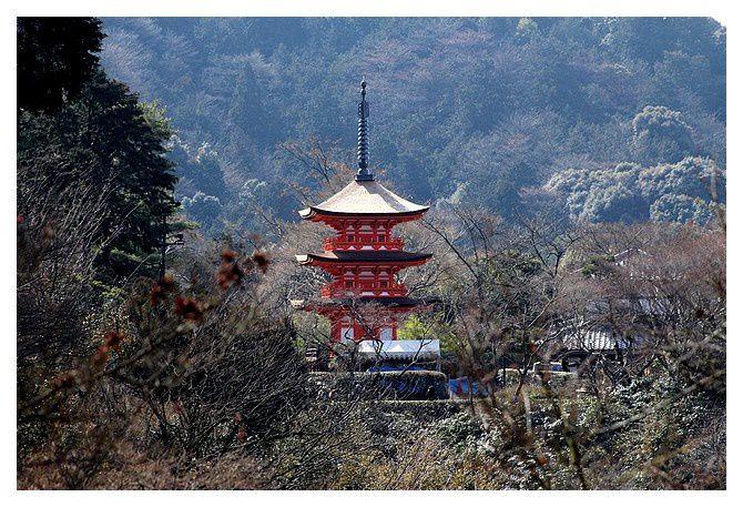 2nd pagode