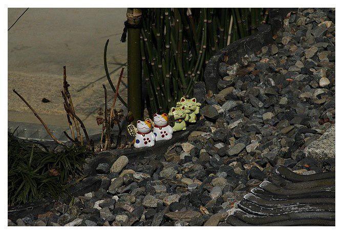 février 2013 : Kyoto, quartier de Higashiyama