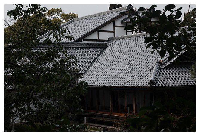 février 2013 : Kyoto, le temple de Shoren-in