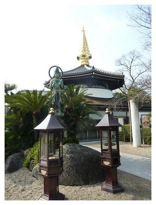 Sanzen Butsudō