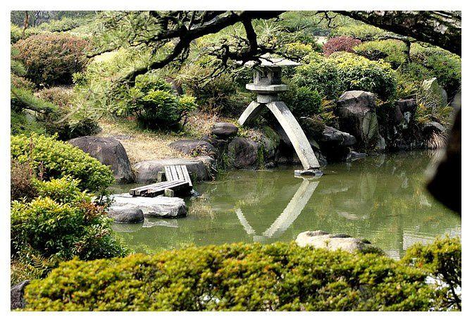 février 2013 : Osaka, Tennoji Parc