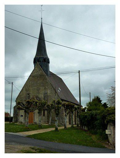 l'église de Rueil ; église Saint-Denis (XIe, XVIe, XIXe)
